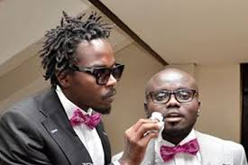 Kwaw and the late Fennec
